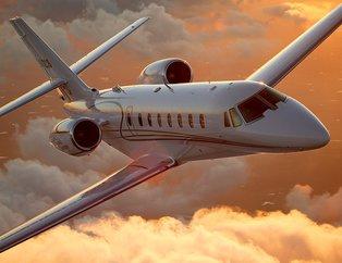 En düşük maliyetli özel jetler
