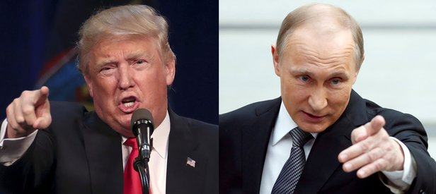 Kremlin ve Trumptan o iddiaya yalanlama