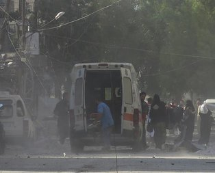 BMGKya acil Suriye çağrısı