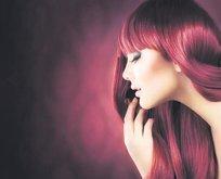 Saçları hızlı uzatan formül