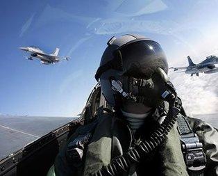 FETÖ baskısıyla ayrılan TSK pilotları döndü