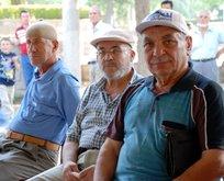 Milyonlarca emeklinin beklediği haber! İntibak...