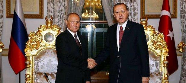 Türkiye ve Rusya arasında yeni ittifak