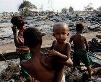 BMden Myanmar soruşturmasına onay