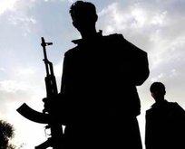 PKKlı hainler hamile kadını vurdu