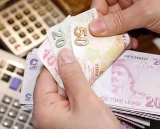 1 haftada 20 milyar lira kredi kefaleti