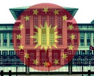 İşte Türkiyeyi uçuracak Cumhurbaşkanlığı Sistemi