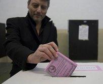 İtalyada referandum sona erdi: İşte sonuçlar