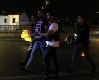 İstanbulda 5 bin polisle asayiş operasyonu