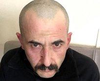 AK Parti binasına saldıran terörist o ilde yakalandı