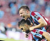 Trabzon'un kupadaki rakibi belli oluyor