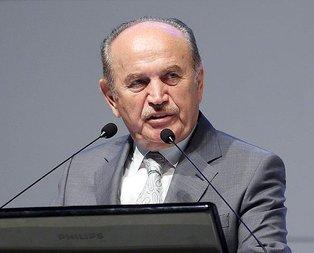 Kadir Topbaştan istifa açıklaması