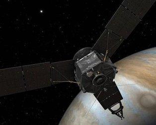 NASA projesinde Bursa imzası