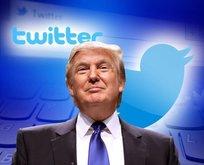 Trump'ın 'tweet'i Çin'i sarstı