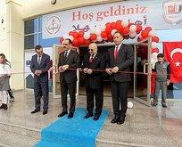 Katar'da Türk okulu açıldı