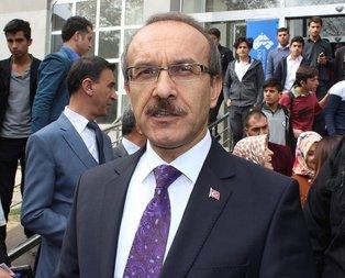 KCK sorumlusu HDPli vekilin aracında yakalandı