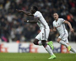 Beşiktaş, son 16ya kaldı