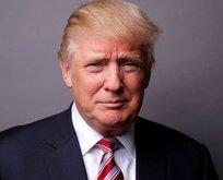 Yeni hedefleri Trump yönetimi
