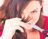 3 santimlik saç telinden hamilelik tahmini!