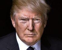 Darbeyle olmadı Trump açıkça tehdit etti