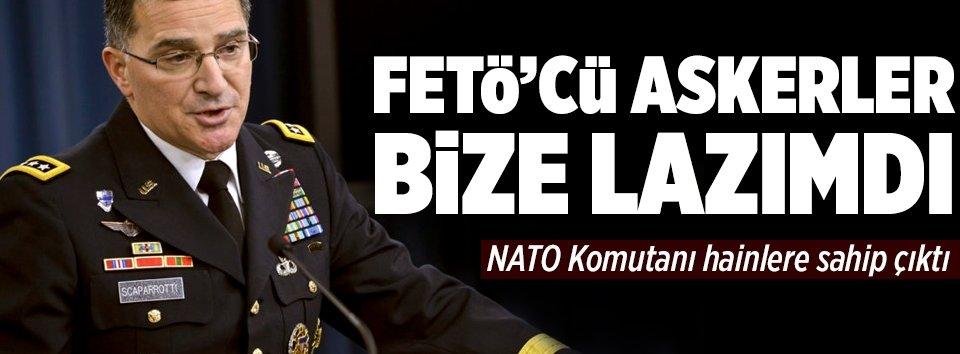 NATOlojik vaka