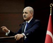 Türkiye'nin ulusal güvenlik meselesidir