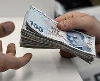 Esnafa kredi garantisi