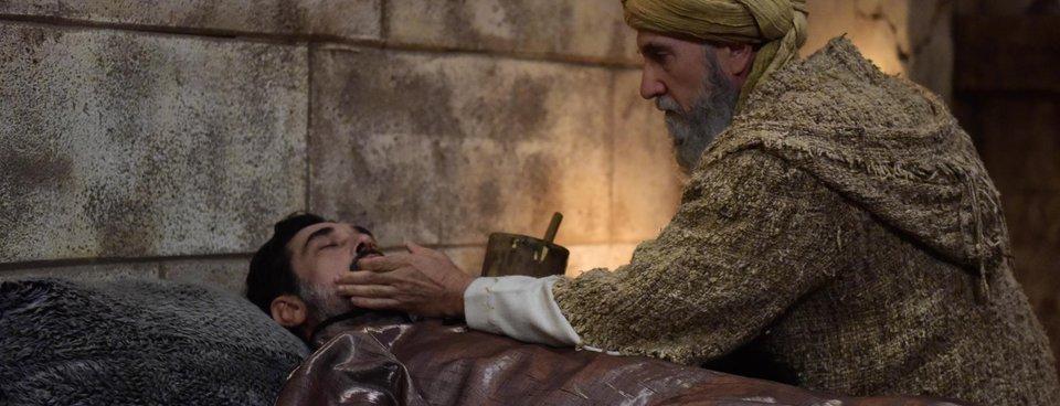 Diriliş Ertuğrul 89. bölümden kareler