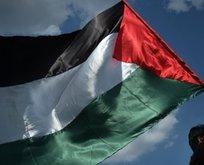 Filistinden BMGKya çağrı