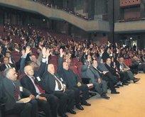Galatasaray'ın borcu 1 milyar 830 milyon