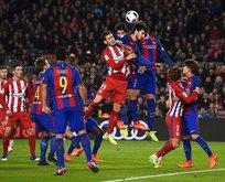 Barcelona, Kral Kupası'nda finale çıktı