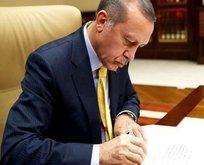 Erdoğan tarihi anlaşmayı onayladı