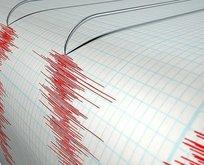 Bodrumda bir deprem daha