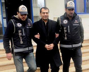 Medya imamı yakalandı