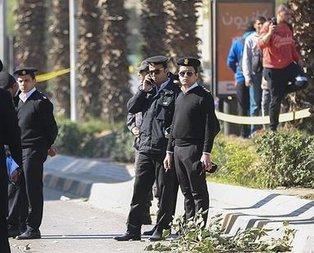 Mısırda silahlı saldırı: 23 ölü, 25 yaralı