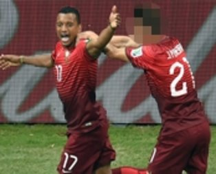 Bomba patladı! Portekizin yıldızı Süper Ligde!