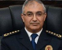 Ankara Emniyet Müdürü emeklilik dilekçesi verdi