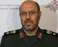 """İran'dan ABD'ye tehdit: """"Tekrar saldırırlarsa..."""""""