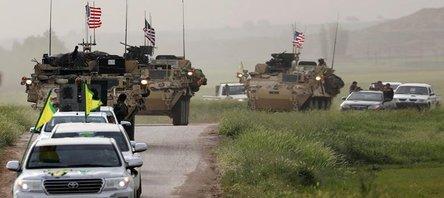 Rakka'da ABD ve PYD/PKK'dan sivil katliamı