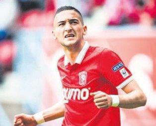 Twente Ziyech'i satmak istiyor