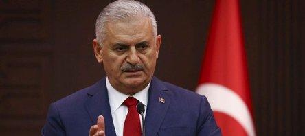 Başbakan'dan 'Manisa' açıklaması