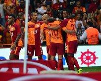 Galatasaray evde geçit vermiyor