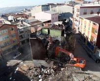 7 milyon binanın yıkılması lazım