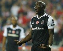 UEFAdan Aboubakara 3 maç ceza