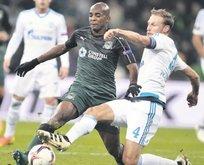 Schalke'nin boşu yok