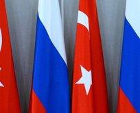 Ekonomi Bakanlığı'ndan flaş Rusya açıklaması