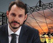 Türkiyenin elektrik ithalatı yüzde 46 azaldı