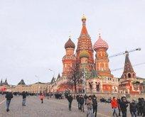 Vizesiz Rusya