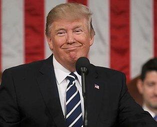 Trump, İran'ı tehdit etti!