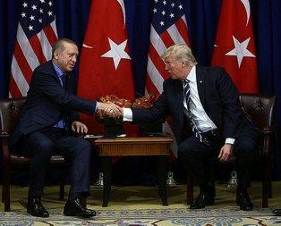 Erdoğandan New Yorkta yoğun diplomasi trafiği